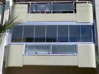 Rüyada Balkon Görme